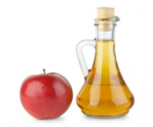 Apple Cider Vinegar Against Yeast Infection