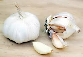 Garlic Against vaginal Infection