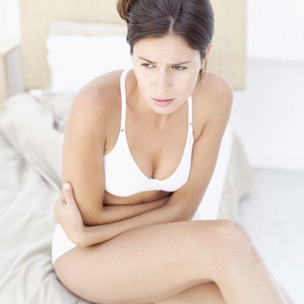 Vaginal Irritation