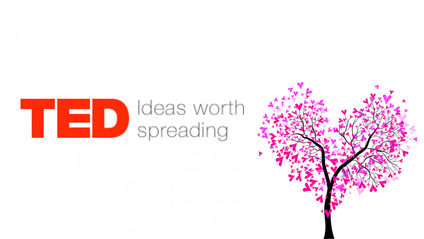 The 4 Best TED Talks About Love, Sex, Vulnerability
