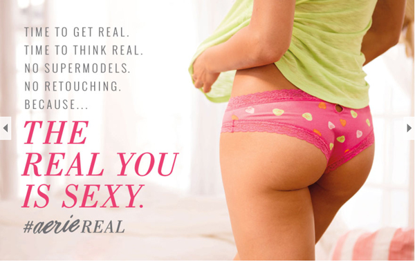 Aerie Real You