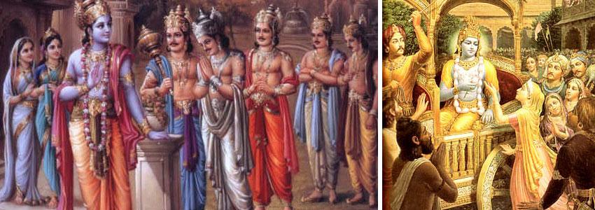 Devi Kunti