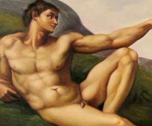 Prostate massage, male g spot