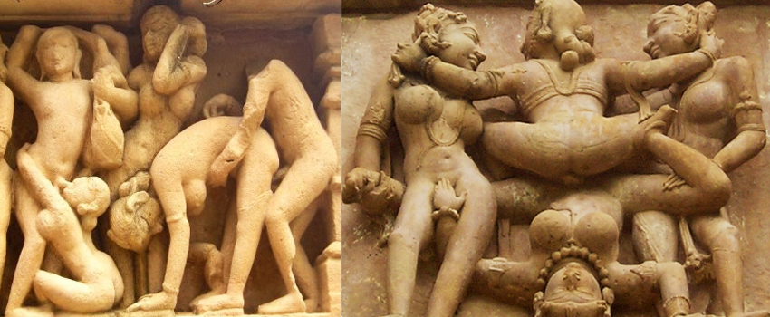 Ancient Sexology