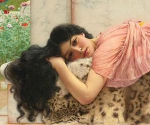 John-William-Godward-Hair-Powers-MyTinySecrets