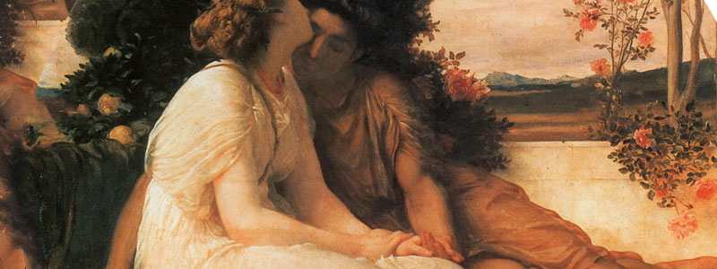Frederic-Leighton-Mutual-Masturbation