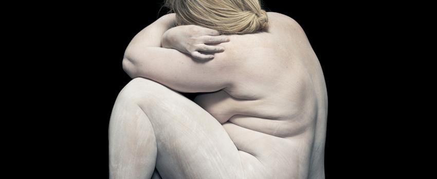 Nude, Nadav Kander