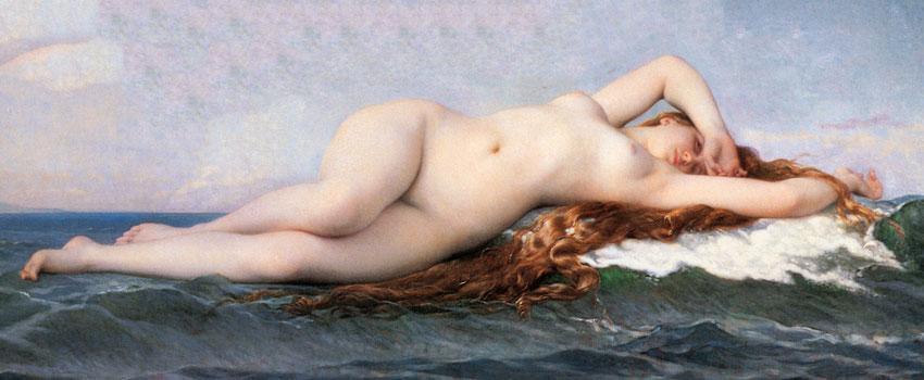 female-ejaculation_Alexandre_Cabanel_-_The_Birth_of_Venus