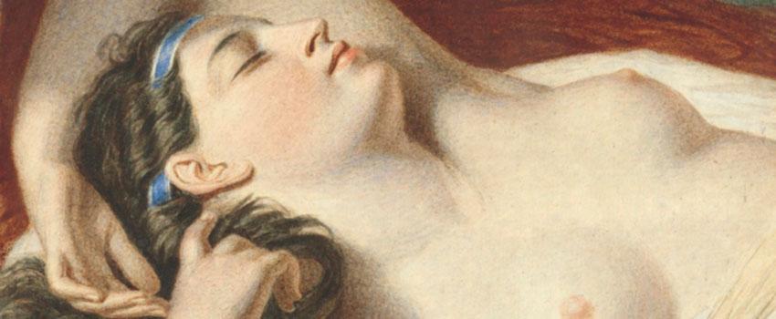 period-pride-menstruation-Study_for_Ariadne_Asleep_on_the_Island_of_Naxos_by_John_Vanderlyn
